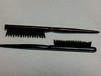 Щётки с ворсом для начёса волос