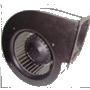 Вентилятор радиальный (улитка) 150FLJ2WYD4-2
