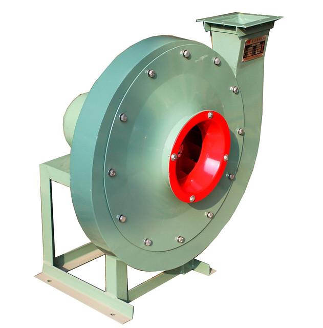 Вентилятор высокого давления 9-19 / 3 KW