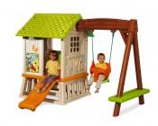 Детский игровой домик Винни Пуха