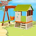 Детский игровой домик Винни Пуха, фото 2