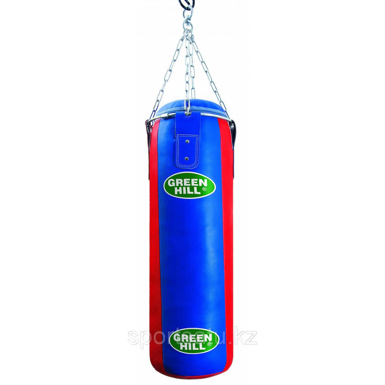 Боксерский мешок Green Hill 100см