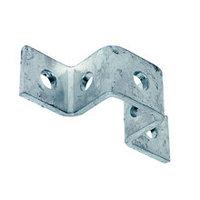 Прямоугольная скоба 5 отверстия HG P1047