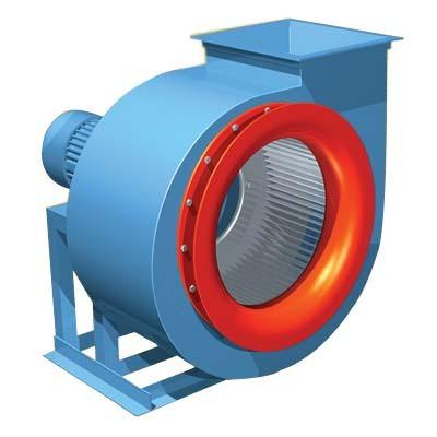 Вентилятор CF-11-3 / 1.5 кВт