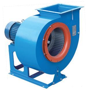 Вентилятор SYDF 4-72-45 / 5.5 KW