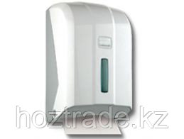Диспенсер для бумажных полотенец Z-укладка