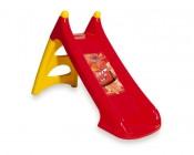 Горка детская Тачки от Smoby для маленьких детей
