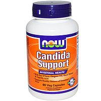 """Противогрибковое средство""""Кандида суппорт"""" ( Candida support ) 90 капсул."""