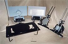 Лазерный стенд сход-развала УЛК-2