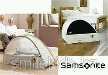 Кроватка для путешействий и сна