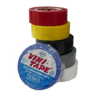 Изолента японская vini-tape