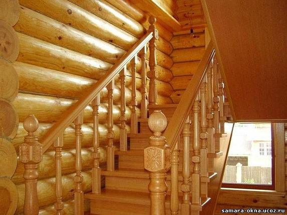 Ступени лестниц 40х300х1000 в Алматы, фото 2