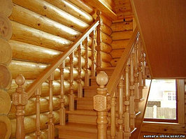 Ступени лестниц 40х300х1000 в Алматы