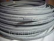 Саморегулирующийся нагревательный кабель 25ФСЛе2-СТ