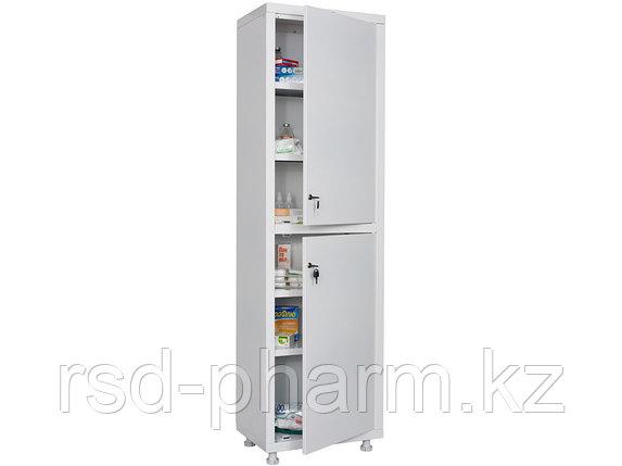Медицинский шкаф MD 1 1650, фото 2