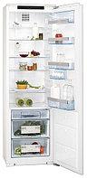 Встраиваемый холодильник AEG-BI SKZ 71800 FO