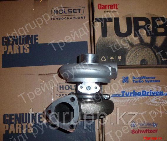 49179-00110 Турбокомпрессор (турбина TD06-17A) Caterpillar
