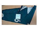 Термоодеяло  BI 1 (односекционное термоодеяло) для людей 44-46 размера одежды, фото 3