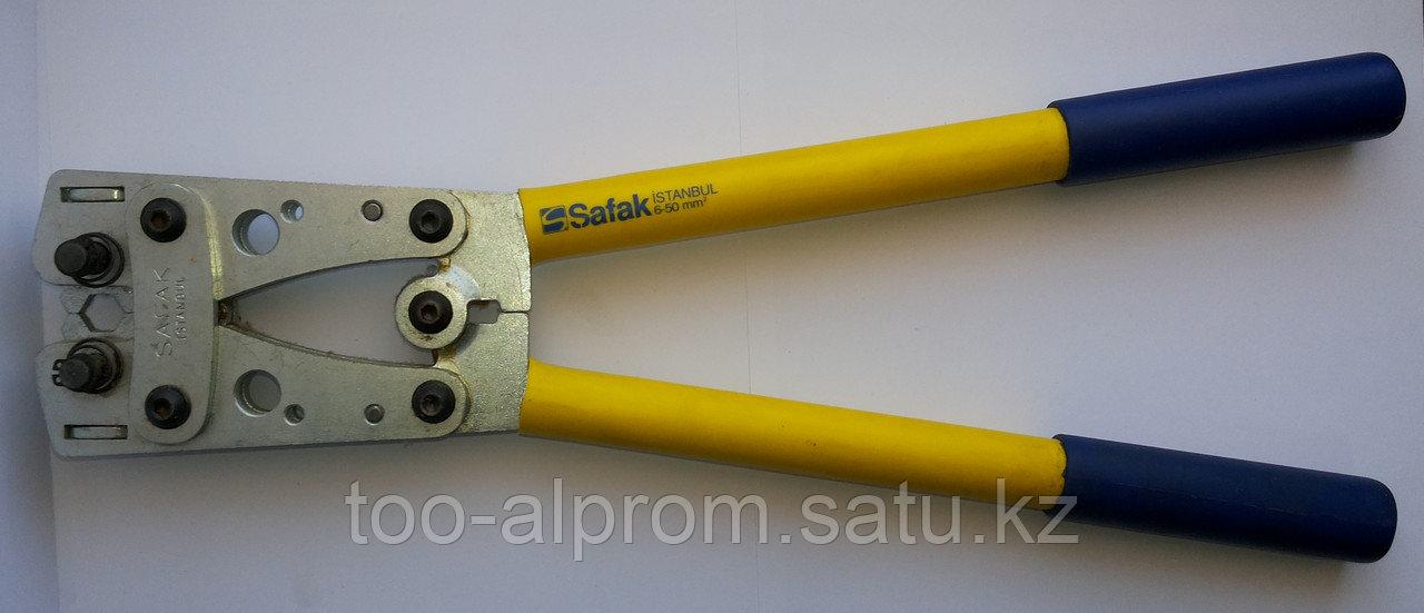 Зажимы SP-0650 6-50мм2 - фото 2