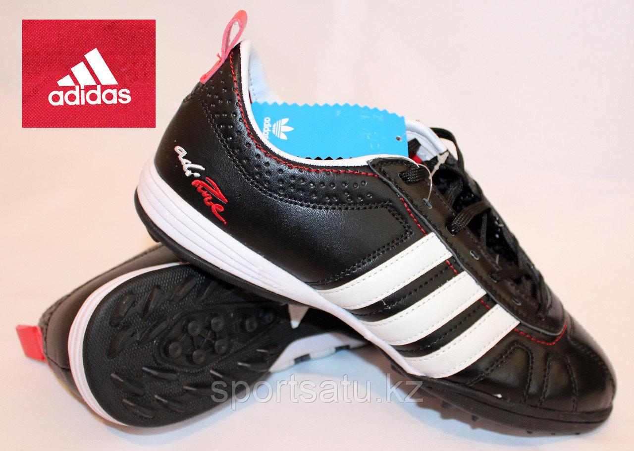 Футбольные бутсы (сороконожки) Adidas Adipure TF
