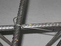 Проволока вязальная d-3мм