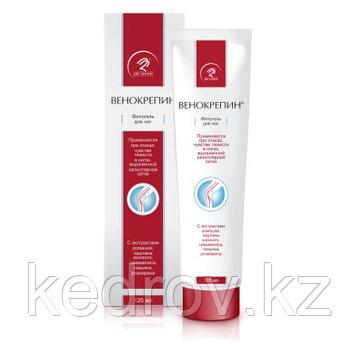 Венокрепин® фитогель косметический для ног, 125 мл