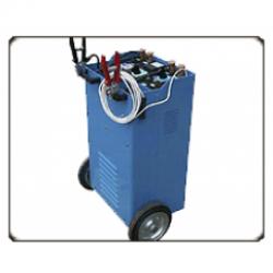 Автомобильные зарядные и пуско-зарядные устройства