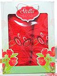 Подарок для женщины - Набор из махровых полотенец. Турция. Хлопок., фото 3