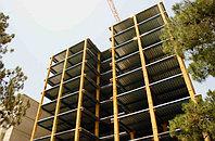 Изготовление металлоконструкций в Казахстане