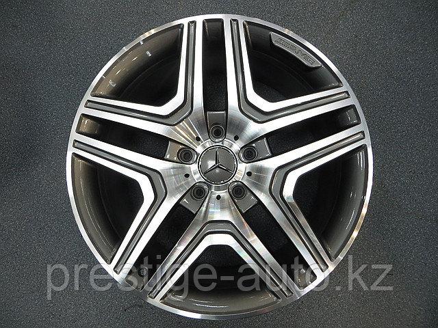 Диски Mercedes-Benz G-Klass