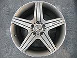 Диски Mercedes-Benz G-Klass, фото 2