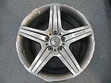 Диски Mercedes-Benz G-Klass, фото 3