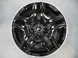 Диски Mercedes-Benz G-Klass, фото 4