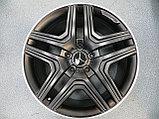 Диски Mercedes-Benz G-Klass, фото 5