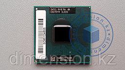 Процессор CPU для ноутбука SLB3S Intel Core 2 Duo Processor P8600, 3M Cache, 2.40 GHz, 1066 MHz FSB