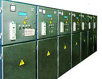 Комплектное распределительное устройство КРУ-2-10