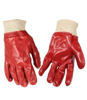 Перчатки Маслобензостойкие (МБС) ГРАНАТ, фото 1