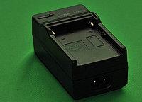Зарядное устройство на Sony NP-F970 (кабель + авто заряд), фото 1