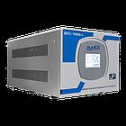 SDF II-10000-L напольный сервоприводный стабилизатор напряжения Rucelf, фото 2