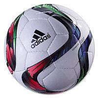 Мяч футбольный для футзала №4 (низкий отскок)