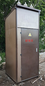 ЯКНО -10(6) (КРУН -10) Изготовление и монтаж