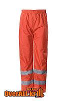 Оранжевые сигнальные брюки, фото 1