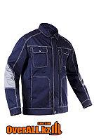 Рабочая демисезонная куртка, фото 1