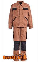 Комплект рабочей одежды, фото 1