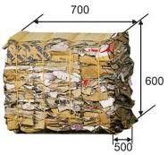 HDX 50 Пресс для макулатуры, пластика, ПЭТ бутылок в Астане