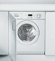 Встраиваемая стиральная машина Candy CWB 1372 DN1-07