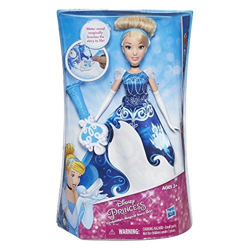Hasbro Disney Princess Волшебная история Золушки
