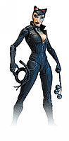 "DC Collectibles ""Batman Arkham City"" Женщина Кошка"