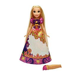 Hasbro Disney Princess Волшебная история Рапунзель