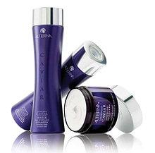 Alterna Caviar Moisture - Продукты для увлажнения волос.